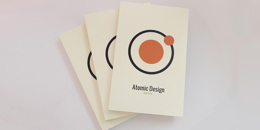 Atomic Design Methodology | Atomic Design by Brad Frost
